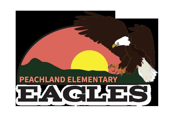 Peachland Elementary logo
